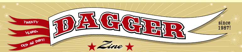 Daggerzine